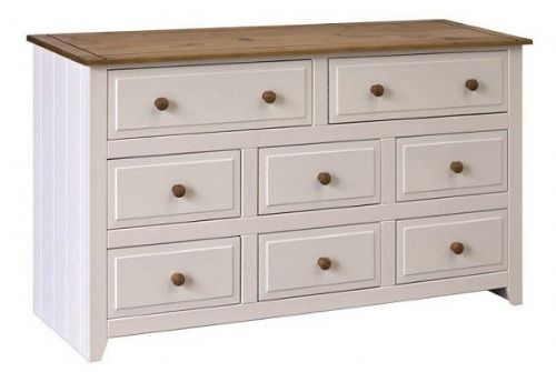 Cheshire 6+2 Drawer Large Chest